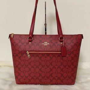 New💃Coach Gallery Tote Handbag